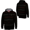 Matix Asher Chaingang Full-Zip Hooded Sweatshirt - Men's