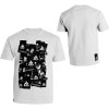Matix Tagged T-Shirt - Short-Sleeve - Men's