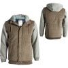 Matix Asher Borough Hooded Jacket - Men's