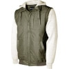 Asher Borough Hooded Jacket - Men's