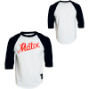 Matix Aristoscript BB T-Shirt - 3/4 Sleeve - Men's