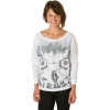 Matix Owl Raglan T-Shirt - Long-Sleeve - Women's