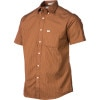 Griffin Shirt - Short-Sleeve- Men's