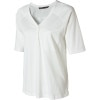 Up Til Dawn Henley - Short-Sleeve - Women's
