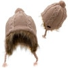 Neff Little P Beanie - Women's