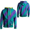 Neff Candyland Full-Zip Hooded Sweatshirt - Men's