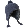 Neff Little P Pom Beanie - Women's