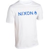 Nixon Basis T-Shirt - Short-Sleeve - Men's