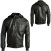 Nixon Deuce Jacket - Men's