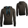 Nixon Streetwing Pullover Hooded Sweatshirt - Men's