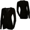 Nixon Candlelight Cardigan Sweater - Women's