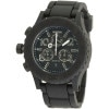 Rubber 42-20 Chrono Watch - Women's