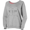 Nixon Captivated Crew Sweatshirt - Women's