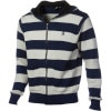 Shelby Full-Zip Hooded Sweater - Men's