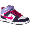 Nike Mogan Mid 2 Jr Skate Shoe - Girls'