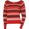 Nike Fair Isle PYT Sweater - Women's
