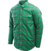 Nike Road Dog Insulated Flannel Jacket - Men's