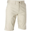 Chino Solid Short - Men's