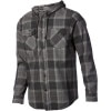 Nike Raleigh Trapper Hooded Shirt - Long-Sleeve - Men's