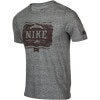 Bar Tab Triblend T-Shirt - Short-Sleeve - Men's