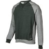 Northrup Blocked Crew Sweatshirt - Men's