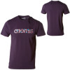 Nomis Stripes T-Shirt Short-Sleeve - Men's
