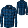 Nomis Touch Poplin Shirt - Long-Sleeve - Men's