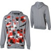 Nomis Brick T Full-Zip Hooded Sweatshirt - Men's