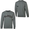 Nomis Essential Athletic Crew Sweatshirt - Men's