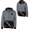 Nomis Double Up Simon Hooded Sweatshirt - Men's
