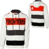 Nomis Tony Full-Zip Hooded Sweatshirt - Men's
