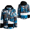 Nomis Blocks Jacket - Men's