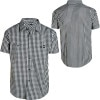 Nomis Military Shirt - Short-Sleeve - Men's