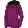 Nomis Lex Full-Zip Hooded Sweatshirt - Women's