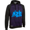 Nomis Mesh Pullover  Hooded Sweatshirt - Men's