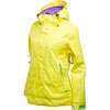 Nomis Asym Insulated Jacket - Women's