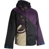 Diagonal Insulated Jacket - Men's