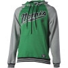 Athletic 3/4-Zip Pullover Hoodie - Men's