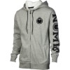 Holla Full-Zip Hooded Sweatshirt - Men's