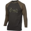 Campanela T-Shirt - 3/4-Sleeve - Men's