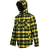 True Flannel Jacket - Men's