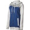 Mono Tall Full-Zip Hoodie - Women's