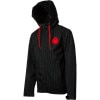 Foundation Hooded Shell Jacket - Men's