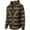 DWR Flannel Full-Zip Hoodie - Men's