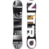 Nitro Team Series Snowboard - Wide