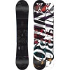 Team Series Snowboard - Wide