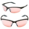 Hardtop Interchangeable Sunglasses - Polarized