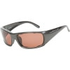 Bomber Interchangeable Sunglasses - Polarized