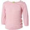 Neve Shirt - Long-Sleeve - Girls'