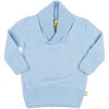 Shawl Neck Sweater - Infant Girls'